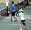 2016 Don Watson Mixed Doubles