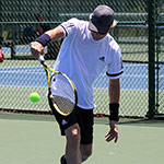 2019 Newport News Singles Tournament
